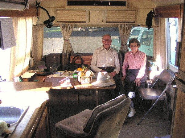 1984 Airstream for Sale