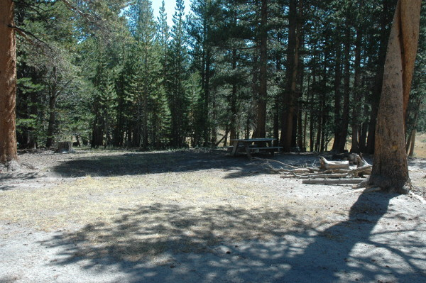 Sawmill Meadows Campground