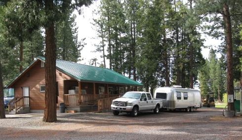 Sierra Nevada Airstreams Destinations Ca 89 Tahoe To Lassen
