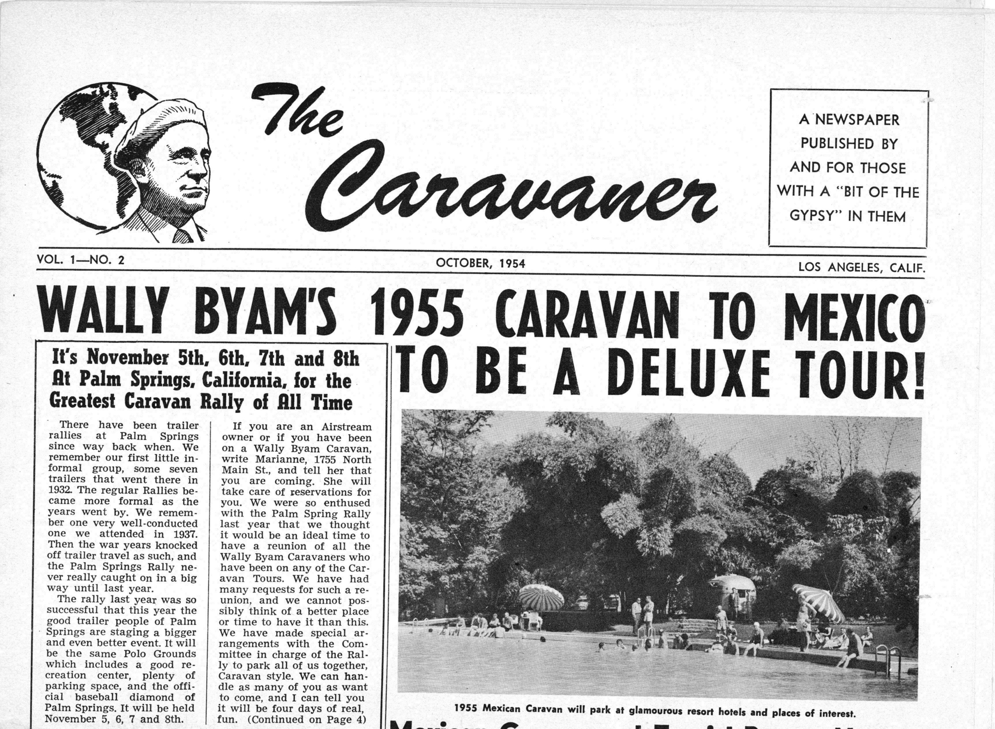 Caravanner