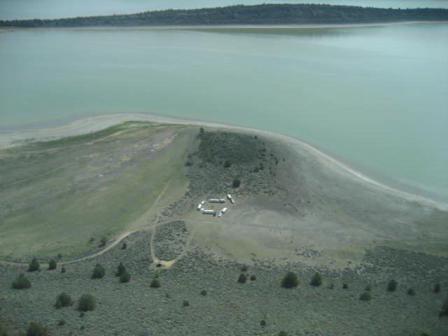 Eagle Lake 2014