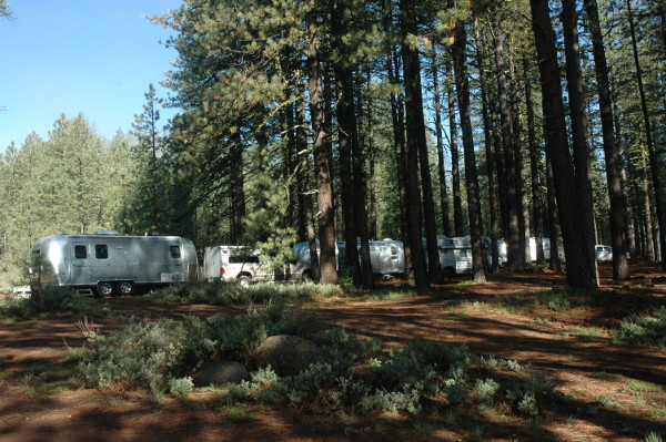 Crocker Campground