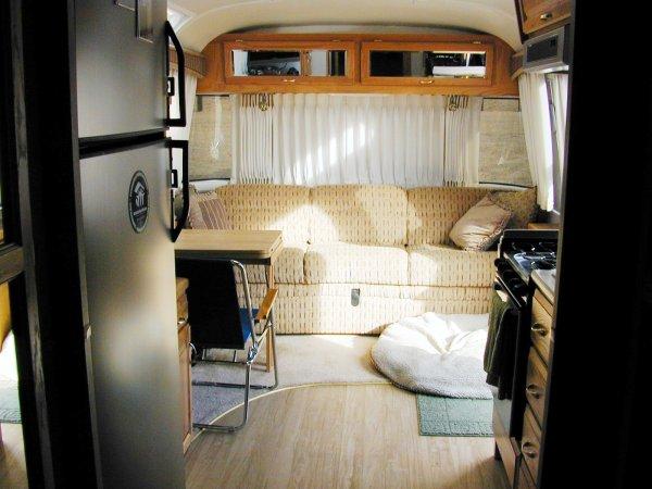 Airstream 2006 Classic