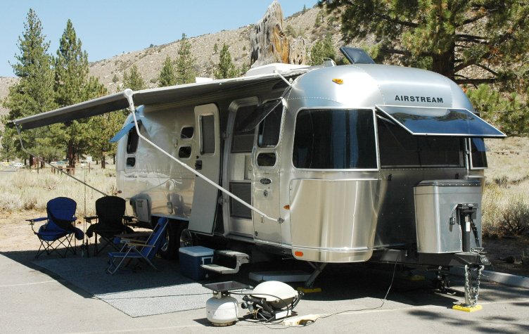 2007 Safair 25foot Airstream
