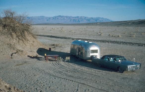Death Valley 1966