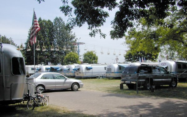 2006 WBCCI Salem Rally